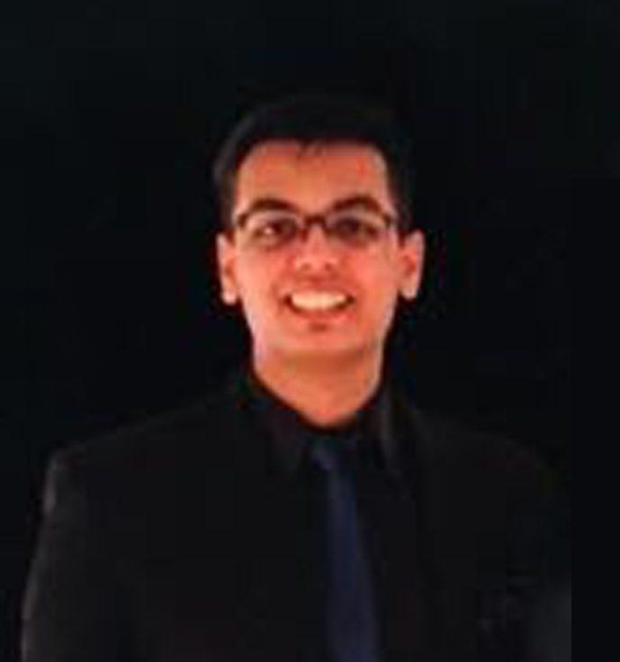 Akshay Kumar Singh